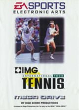 Jaquette IMG International Tennis Tour