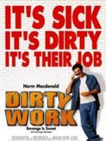 Affiche Dirty Work