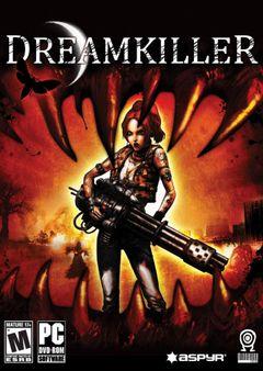 Jaquette Dreamkiller