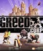 Jaquette Greed Corp