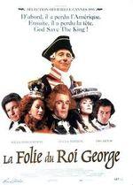 Affiche La Folie du roi George