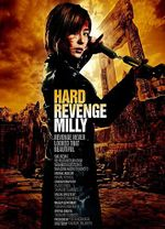 Affiche Hard Revenge Milly