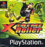 Jaquette X'treme Roller
