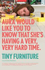 Affiche Tiny Furniture