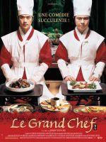 Affiche Le Grand Chef