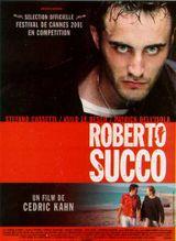 Affiche Roberto Succo