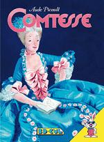 Couverture Comtesse