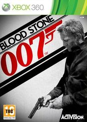 Jaquette Blood Stone 007
