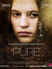 Affiche Pure