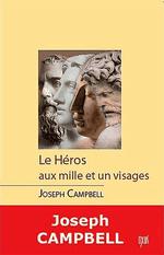 Couverture Le héros aux mille et un visages