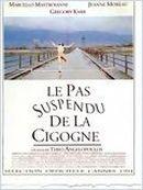 Affiche Le Pas suspendu de la cigogne
