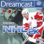 Jaquette NHL 2K