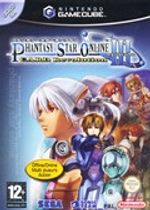 Jaquette Phantasy Star Online Episode III : C.A.R.D. Revolution