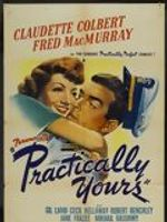 Affiche Practically Yours