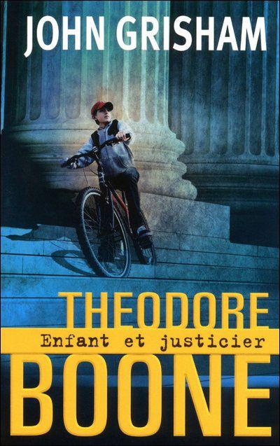 Affiches, posters et images de Enfant et Justicier -... (2010) Theodore Boone Nederlands