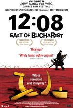 Affiche 12:08 East of Bucharest