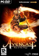 Jaquette Avencast : Rise of the Mage