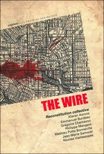 Couverture The Wire : Reconstitution Collective