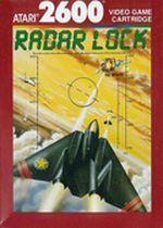 Jaquette Radar Lock