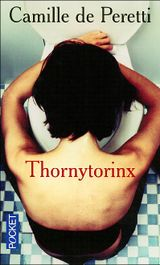 Couverture Thornytorinx