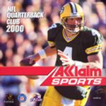 Jaquette NFL Quarterback Club 2000