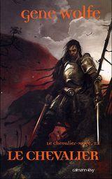 Couverture Le chevalier