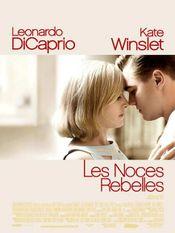 Affiche Les Noces rebelles