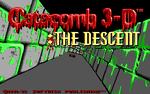 Jaquette Catacomb 3D