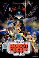 Affiche Robot Chicken : Star Wars Episode II