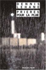 Couverture Prières pour la pluie