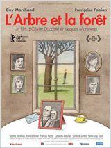 Affiche L'Arbre et la Forêt