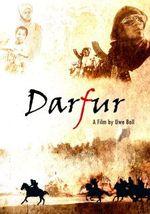 Affiche Darfur