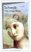 Couverture Vies imaginaires