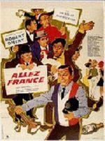 Affiche Allez France !