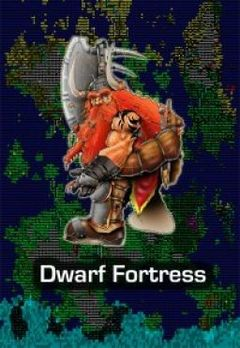 Jaquette Dwarf Fortress