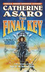 Couverture The Final Key - La Saga de l'Empire Skolien, tome 11