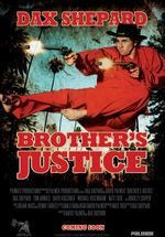 Affiche Brother's Justice