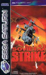 Jaquette Soviet Strike