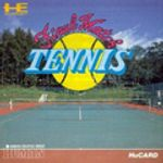Jaquette Final Match Tennis