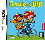 Jaquette Boule et Bill : Vive les Vacances !