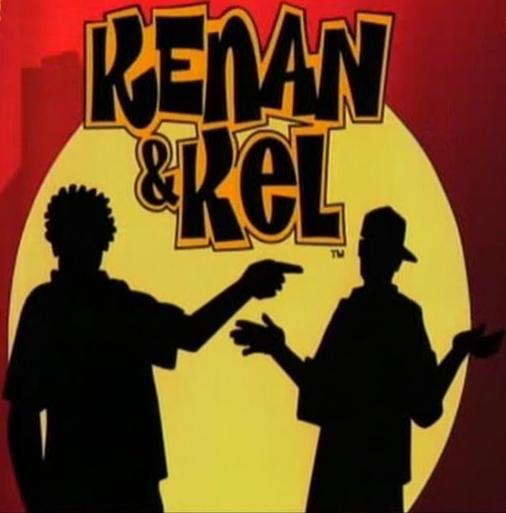 Kenan et Kel – Saison 2 FR