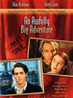 Affiche An Awfully Big Adventure