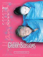 Affiche Cherry Blossoms