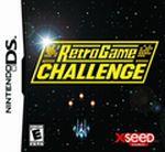 Jaquette Retro Game Challenge