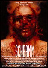 Affiche Schramm