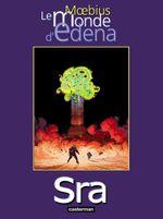 Couverture Sra - Le Monde d'Edena, tome 5