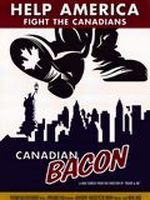 Affiche Canadian Bacon