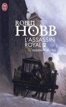 Couverture L'Assassin du roi - L'Assassin royal, tome 2