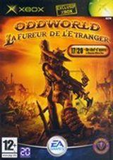 Jaquette Oddworld : La Fureur de l'Étranger