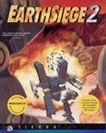 Jaquette EarthSiege 2